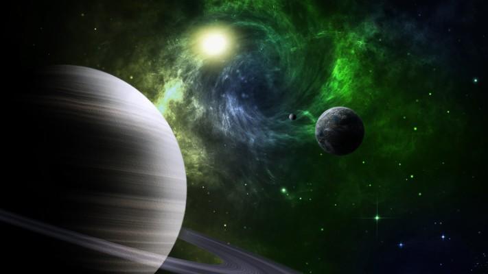 Ученые NASA обнаружили три пригодные для жизни планеты