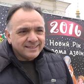 И. Добруцкий: Новогодне-рождественские праздники-2016 будут масштабнее, чем в прошлом году (ВИДЕО)