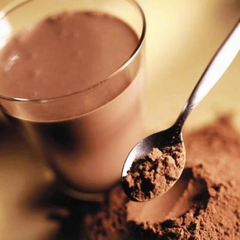 Какао сохраняет память