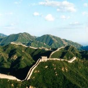 Ради туристов будут открыты еще два участка Великой китайской стены