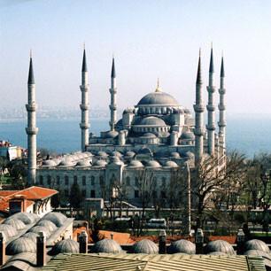 Самые востребованные достопримечательности Турции