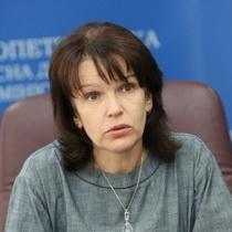 40 юристов бесплатно консультируют бойцов АТО на Днепропетровщине, — Наталья Шулика