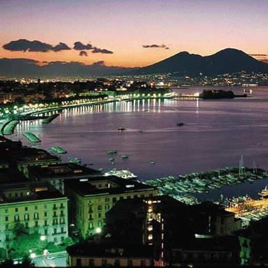 В Неаполе решили ввести туристический налог