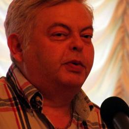 Умер один из создателей Юморины Георгий Голубенко