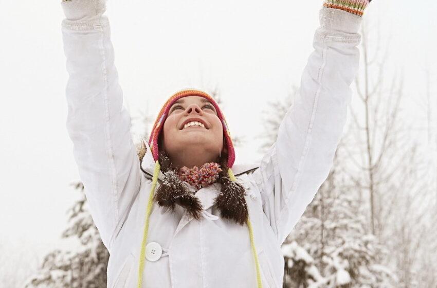 Зимние каникулы в школах Киева продлятся 3 недели