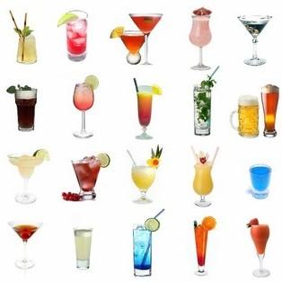 Рейтинг самых вредных напитков
