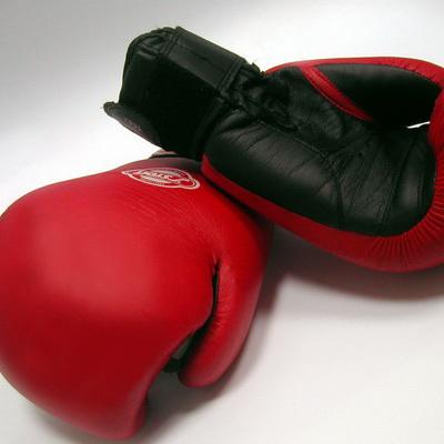 На турнире в Казахстане украинские боксеры завоевали шесть медалей