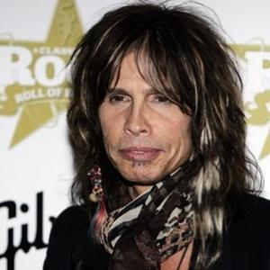 Фронтмен Aerosmith Стивен Тайлер признался, что потратил на кокаин около шести млн долларов