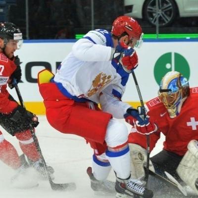 ЧМ-2014 по хоккею. В субботу сыграют шесть матчей