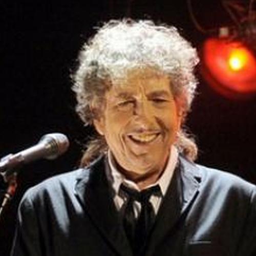 Боб Дилан представит свои работы в Лондоне