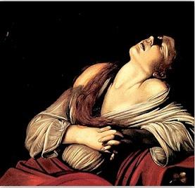 Эксперты обнаружили пропавшую картину Караваджо