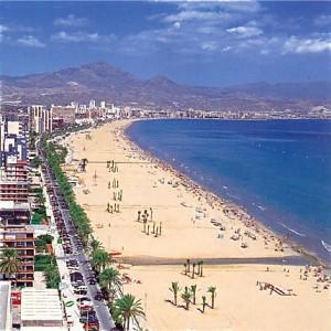 Еврокомиссия оценила европейские пляжи