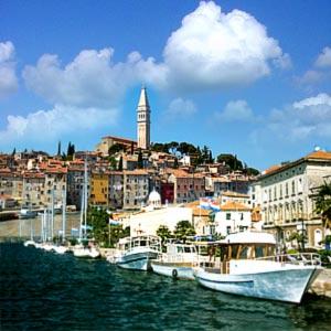 Туристы, при въезде в Хорватию, будут получать информационные брошюры