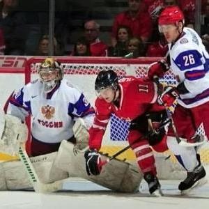 Команда Знарока выиграла у чехов