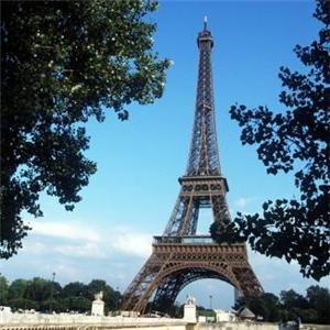 Интересные места Франции