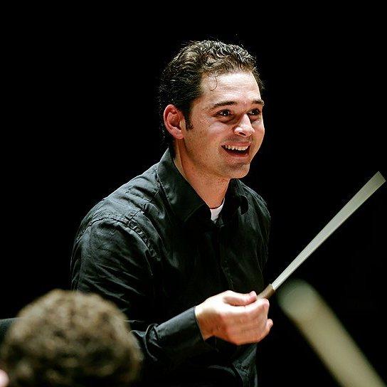 Музыкальным руководителем Большого театра станет 36-летний дирижер Туган Сохиев