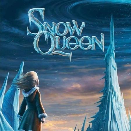 В Бразилии и на Ближнем Востоке покажут мультфильм «Снежная королева»