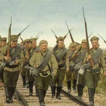 В Царском Селе откроется первый в России музей Первой мировой войны