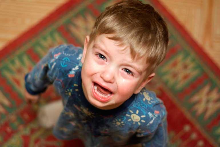 Психологи рассказали, как помочь ребенку адаптироваться к садику