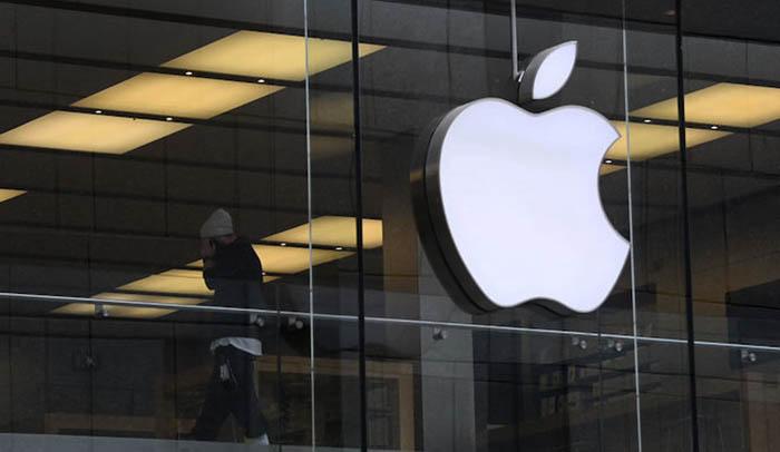 Украинские дипломаты в посольстве Америки обратились к компании Apple из-за карты с «российским» Крымом