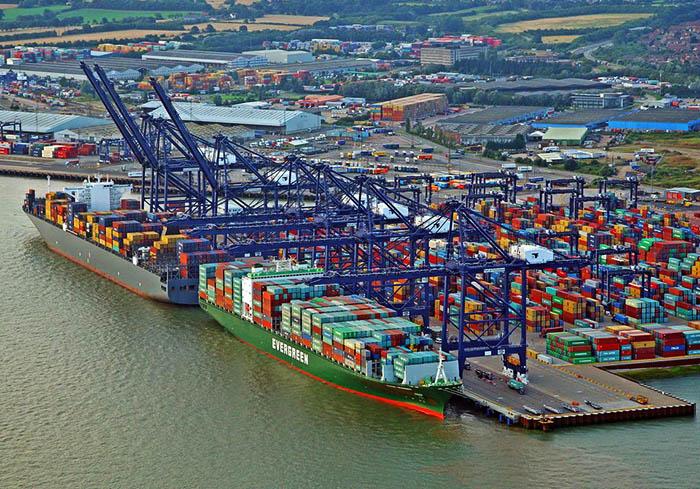 Международные партнеры помогут Министерству инфраструктуры по концессии порта «Черноморск»